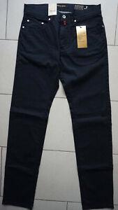 Pierre Cardin Jeans Lyon Voyage  W33 /L34 mod.30917 Modern Fit  dunkelblau Neu!