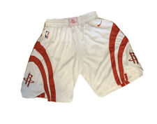 Brand New Men's Houston Rockets Shorts