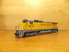 Atlas UP Union Pacific Dash 8-40b with DCC