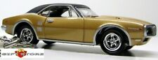 KEY CHAIN 68/69 1968/1969 GOLD  PONTIAC FIREBIRD 400 NEW CUSTOM LIMITED EDITION