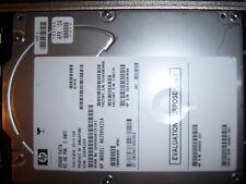 Qty 8 HP 359449-001, ND2505823A, 250GB FATA TC 40 Pin 2 GBIT HDD