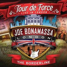 Joe Bonamassa - Tour de Force: Live in London - the Borderline [New CD]