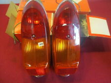 NOS Lucas Tail Lamps, MGB 1970-80, MG Midget 1970-79, Original