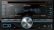 Kenwood DPX501BT USB/MP3/CD Receiver In Dash Receiver