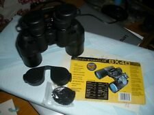 Nikon Action 8 X 40 Binoculars With Case