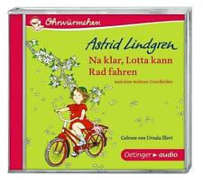 Astrid Lindgren Hörbücher und Hörspiele
