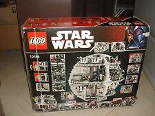 Star War The Dead Star Lego Action Figure