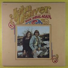 John Denver - Back Home Again - RCA VICTOR apl1-0548 ex-condition - GATEFOLD