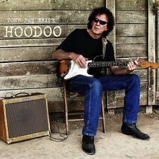 HOODOO  TONY JOE WHITE Vinyl Record