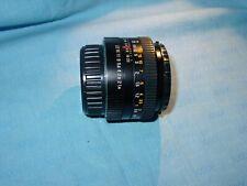AUTO  REVUENON   MC 1:1,4/50 mm für PENTAX