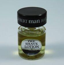MARBERT MAN 50ml Pre Shave Lotion OVP Rest ca 45ml Rarität