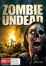 Zombie Undead (DVD) - ACC0344