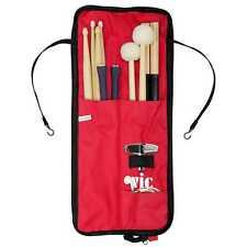 1Pc Drum Stick Soft Bag Schlagzeug Koffer Mallet Drum Stick Halter Geschenke