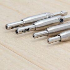 Auto Centre Drill Bits 4PCS 5/64 7/64 9/64 11/64 HSS Matkap Carpenter Furniture