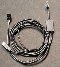 Diebold Atm Harness 49-218380-000B Spi Ups Logic Cable