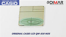 ORIGINAL LCD QW-830 NOS FOR CASIO CGW-50