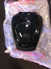 Kymco People 50/150 Front cover plastic Black