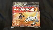 Lego Ninjago Dragon Hunter Poly Bag Party Bag 30547 Set