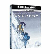 Everest (2015) (4K Ultra HD + Blu-Ray Disc) - Nuovo Sigillato