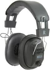 HiLo - Headphones, Mono/Stereo Msh40