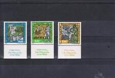 Israël postfris 1978 MNH 768-770 - Joods Nieuwjaar