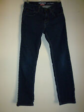 *Denizen Levis 216 *Girl's Denim Jeans Size (12 R)Cotton*Polyester*Spande x