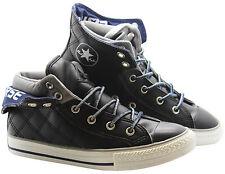 Calzado de niño Converse de color principal negro