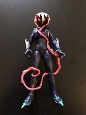 Marvel Legends 6? Gwen Stacy Gwenom Ghost Spider Venompool Wave Venom Spiderman