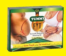 STOMACH SLIM TUMMY OIL GEL WEIGHT LOSE MAINTAIN FIT BODY NATURAL CLT,1