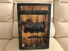 Assassin's Creed 4 IV BLACK FLAG BUCCANEER Edition para PS3 Nuevo
