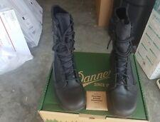"Danner Men's Tachyon 8"" Black Gore-Tex 50122 US AS 10 retail $219.99"