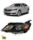 2015-2020 Chevrolet Impala Driver Side [HALOGEN] Headlight Headlamp Assembly LH  for sale
