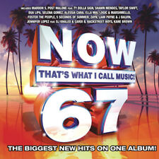Various Artists - Now, Vol. 67: That's What I Call Music (Various Artists) [New