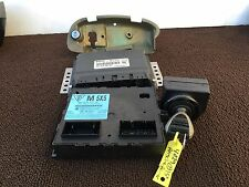 PORSCHE BOXSTER (05-08) 987 2.7 AUTOMATIC ECU DME ENGINE COMPUTER KEY IGNITION