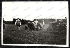 Leipzig-Plagwitz-Firma Sack-Landmaschine-Traktor-Schlepper-Fordson-Hanomag-1