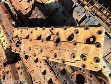 CONTINENTAL CYLINDER HEAD F601A601 CASTING NUMBER