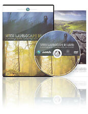 NEW With Landscape in Mind Lee Filter Guide DVD Photography English Documentary