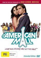 The American Mall (DVD, 2010) - Region 4