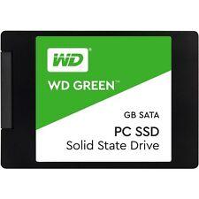 "WD 240 GB Green SATA III 2.5"" Internal SSD WDS240G1G0A + 3 Years Warranty..."