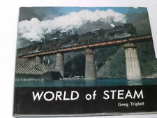 Triplett, Greg:World of steam