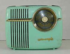 Rare récepteur radio Radio-Célard Minicapte à lampes pour pièces