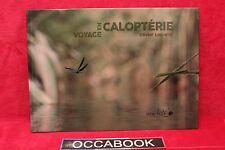 Voyage en Caloptérie - Olivier Laporte - Livre - Occasion