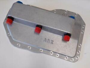 ARE Mitsubishi Evo 10 Dry Sump Pan