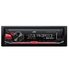 Jvc Autoradio Kd-x330bt Rot B0533434