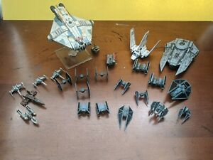 X-wing 2.0 collection lot