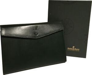 Audemars Piguet Executive Leather Watch Box