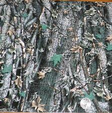 "Camo Camouflage new Small Tree pattern Vinyl 12"" X 12"" sheet"
