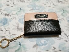 kate spade new york  Wallet -  black and pink