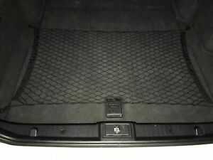 Rear Trunk Floor Style Mesh Web Cargo Net for MERCEDES-BENZ E-CLASS 2003-2009