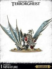 Flesh Eater Courts Terrorgheist / Zombie Dragon / Vampire Lord Warhammer AoS GW